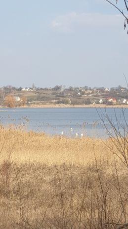 Паляничанці ділянка 33 сотки на берегу річки може підійти як бізнес