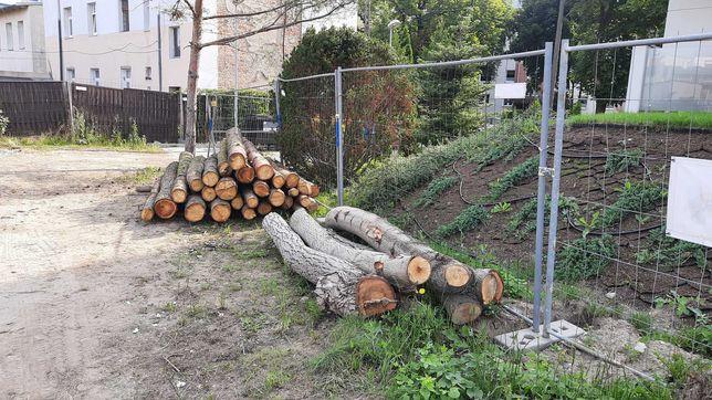 drewno opałowe (bale 3m)