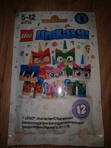 Saszetka LEGO unikitty minifigures minifigurka nowa