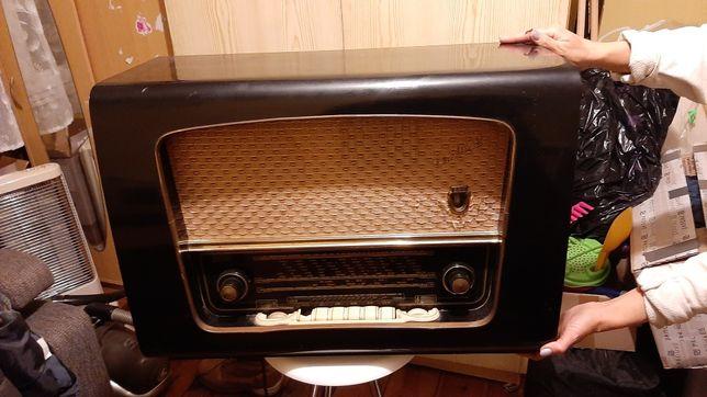 Stare radio prl-u