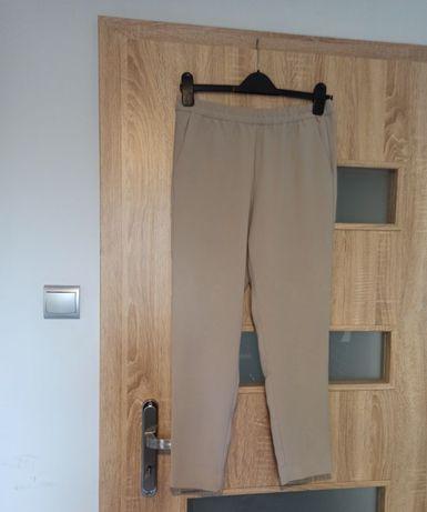 Spodnie H&M rozmiar L 40 stan idealny