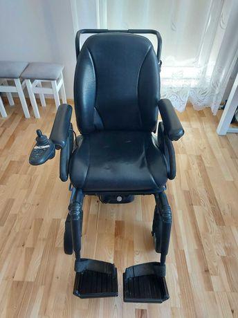 Wózek inwalidzki elektryczny VOGUE ARTEMIS