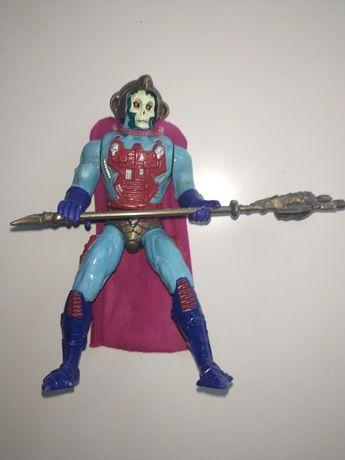 Motu Legendarny Szkieletor (Skeletor) New Adventures of He-man figurka
