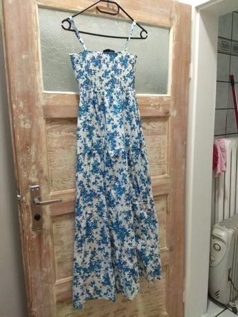 Sukienka z lidla