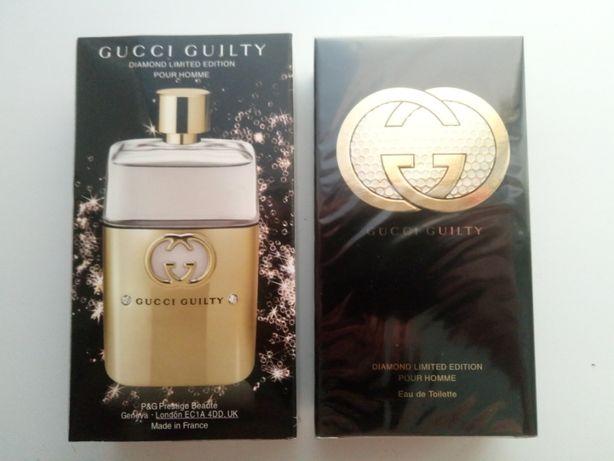 Gucci Guilty Diamond (Гучи Гилти Даймонд)