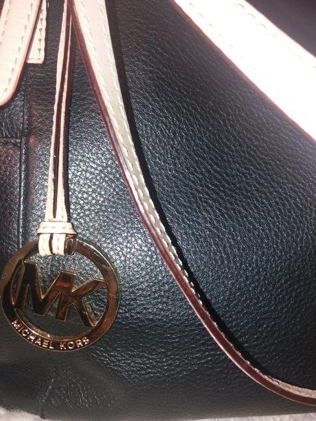 MK orginalna torebka skorzana