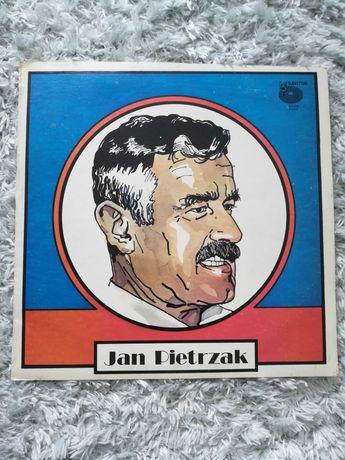 Jan Pietrzak winyl