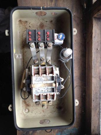 Продам пускатель електромагнитний с тепловым реле