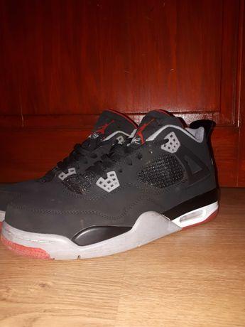 Jordan 4 Bred OG