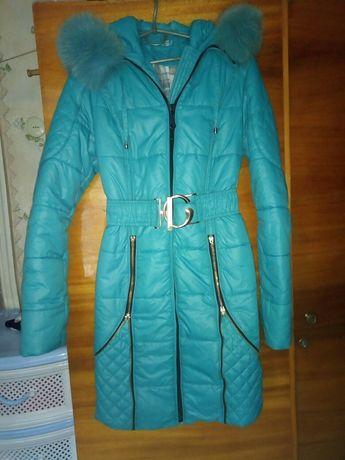Продам куртку)