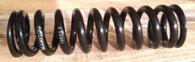 Sprężyna Manitou 100x3,5mm