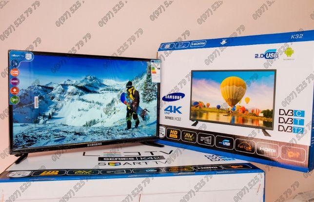 Телевизор Samsung Smart ТВ/Wi-Fi 32' 42' 50'