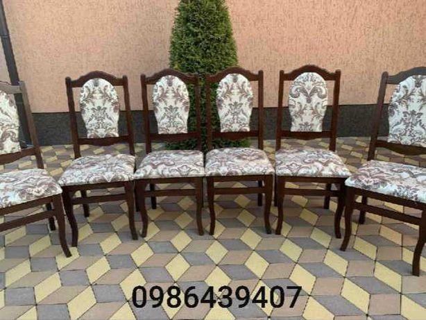 Столи і стільці від виробника