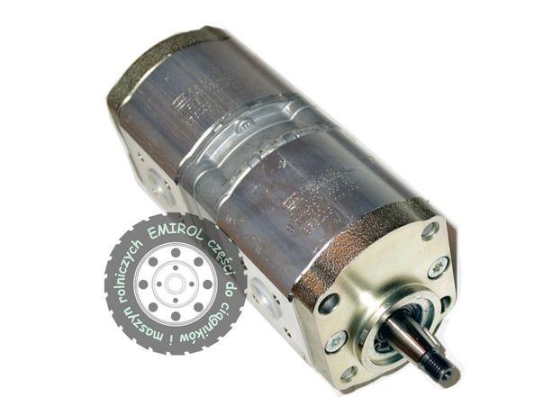 Pompa hydrauliczna podwójna Fendt Farmer 307,308,309,306,310,311,BOSCH