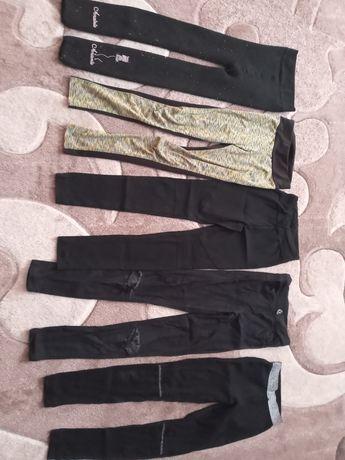 Віддам штани для дому на дівчинку школярку 6--8 років
