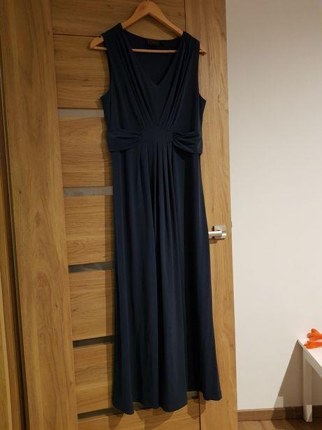 Ubrania ciążowe Elegancka sukienka