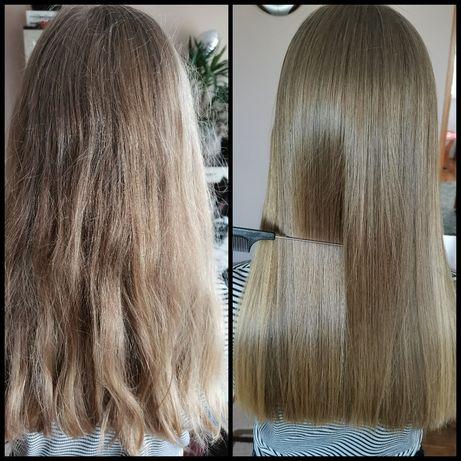 Botox, nanoplastia i inne zabiegi na włosy!