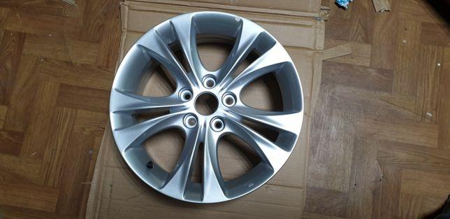 2 новых оригинальных диска R 17 (5*114/3) Hyundai Sonata