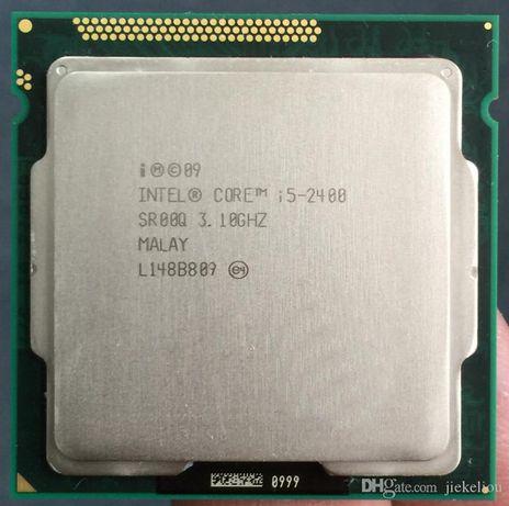 Processador i5 2400 3.1ghz