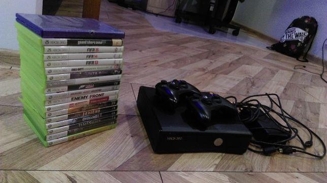 Xbox 360 Przerobiony !