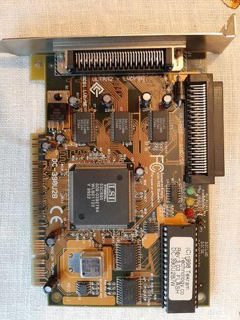 TEKRAM DC-390U2B kontroler PCI SCSI