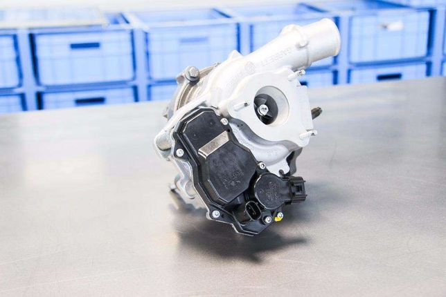 Regeneracja A3 Seat Leon Altea Vw Passat 2.0 Tdi Audi Turbo