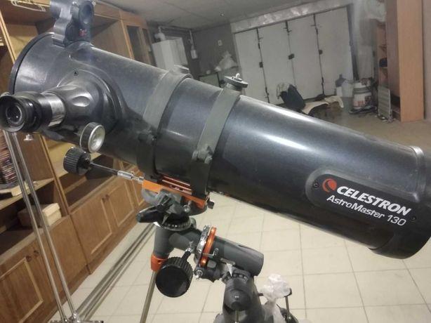 телескоп Celestron Astromaster 130