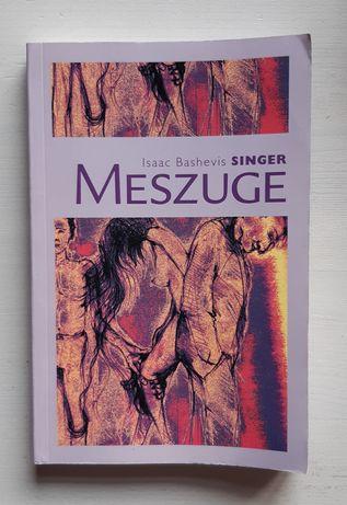 Meszuge I. B. Singer
