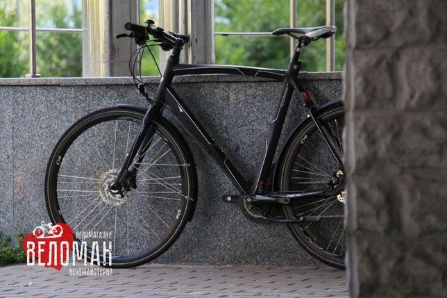 Велосипед для города Centurion Basic Zero 2019. Trek Giant Bulls KTM