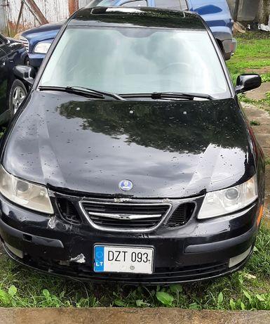 Терміново продам Saab 9-3