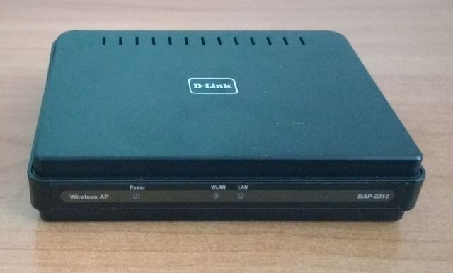 Точка доступа D-Link DAP-2310