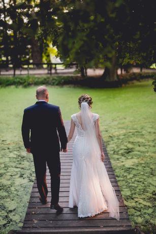 Suknia ślubna Rita
