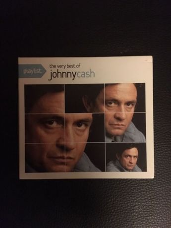 CD Johnny Cash-The Very Best Of