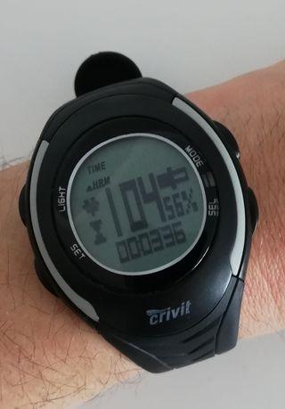 Zegarek Sportowy Crivit