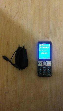 Nokia C5 sprawna z ladowarka