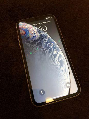 iPhone Xr 64gb Neverlock