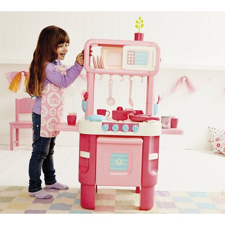 Кухня Mothercare - Early Learning Centre Little Cooks Kitchen