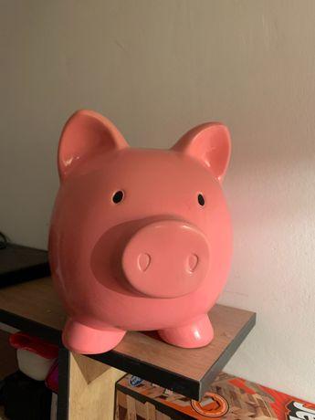 Swinia ceramiczna