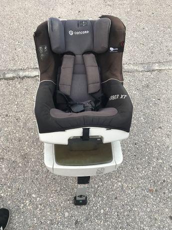 Concord cadeira auto