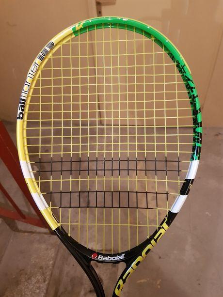 Rakieta tenisowa Babolat Ballfighter 125 Junior