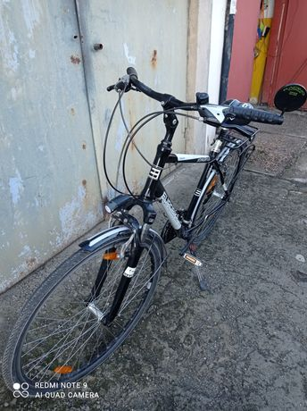 Eurobike Voyager 0.2