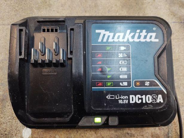 Ładowarka Makita DC10SA