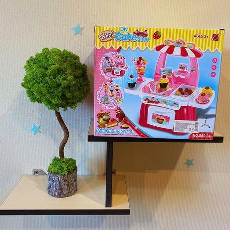 Магазин со сладостями Детская кухня