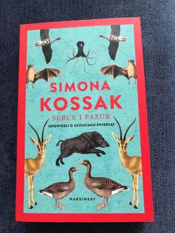 Serce i pazur Simona Kossak