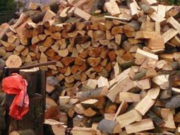 opałowe/kominkowe drewno-dobra cena !
