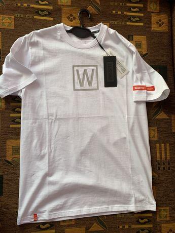 Koszulka WS Prosto.