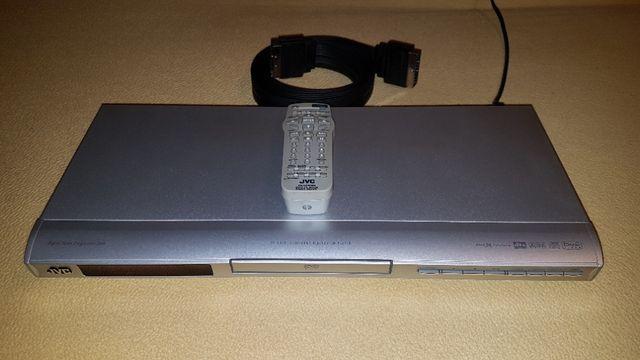 DVD JVC XV-N422S Jak Nowy
