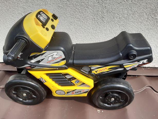 Мотоцикл для хлопчика
