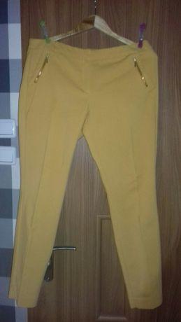 Spodnie miodowe Mohito 42