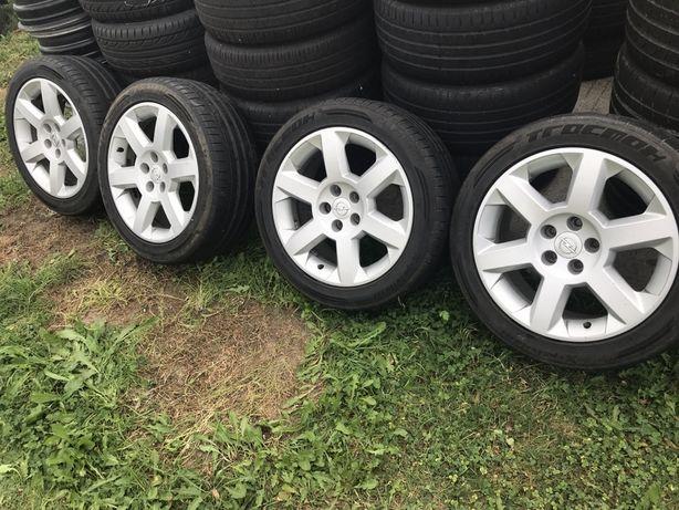 Felgi Ronal 17 Opel et39